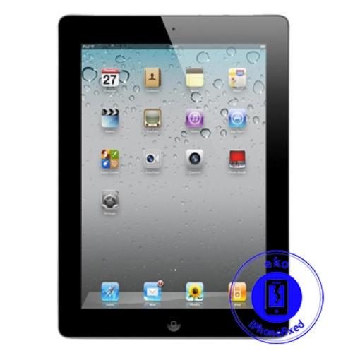 iPad 2 scherm reparatie-scherm glas vervangen