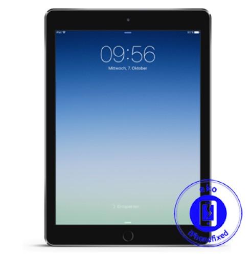 iPad 2017 Scherm reparatie-scherm glas vervangen