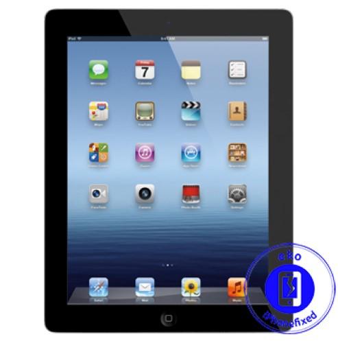 iPad 3 scherm reparatie-scherm glas vervangen