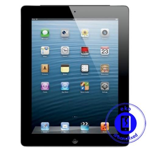 iPad 4 scherm reparatie - scherm glas vervangen
