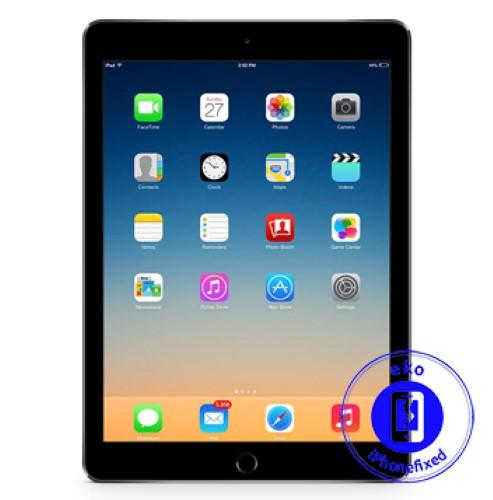 iPad air 2 scherm reparatie-scherm glas vervangen