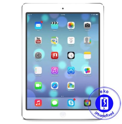 iPad air scherm reparatie-scherm glas vervangen