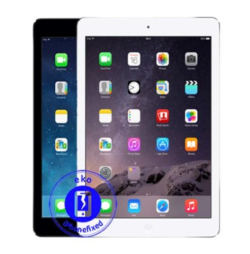 iPad mini scherm reparatie-scherm glas vervangen