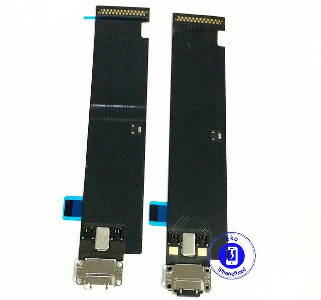ipad-pro-12-9-inch-laadconnector-vervangen