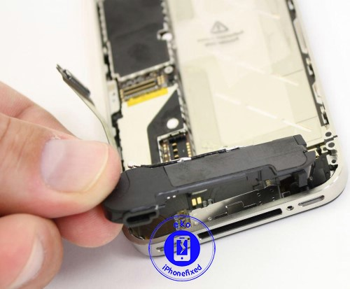 iphone-4-speaker-muziek-vervangen