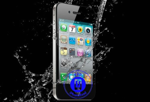 iphone-4-waterschade-behandeling