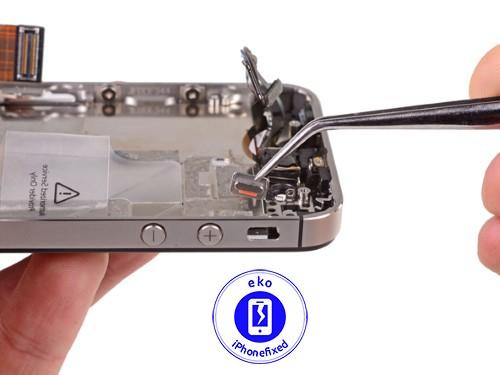 iphone-4s-mute-knop-vervangen