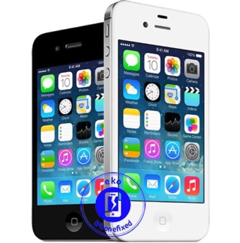 Kosten Iphone 4s Scherm Vervangen