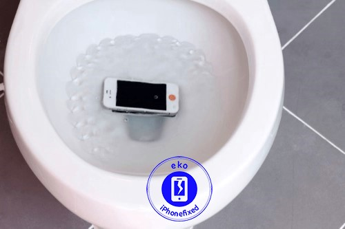 iphone-4s-waterschade-behandeling