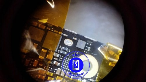iphone-5c-u2-ic-chip-reparatie