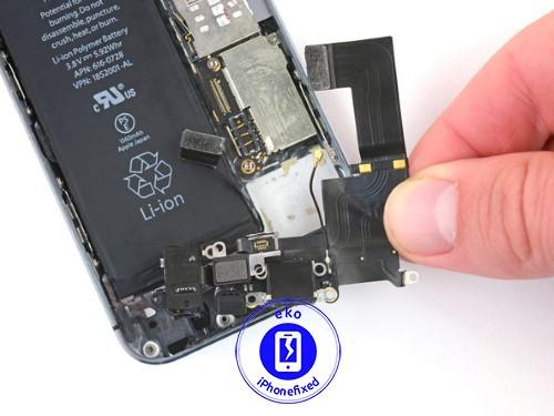 iphone-5s-laadconnector-vervangen
