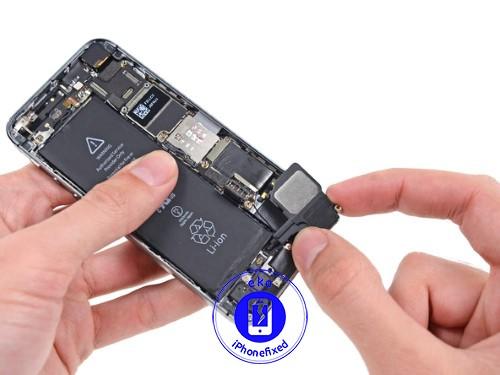 iphone-5s-speaker-muziek-vervangen