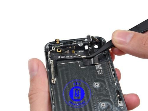 iphone-5s-volume-knop-vervangen