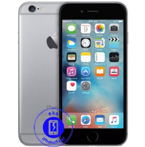 glas iphone 6 zelf vervangen
