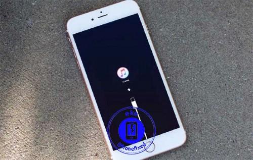 Onwijs iPhone 6 reparatie: Scherm vervangen € 79,-, Altijd zonder afspraak TG-11