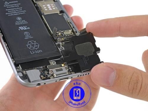 iphone-6-speaker-muziek-vervangen
