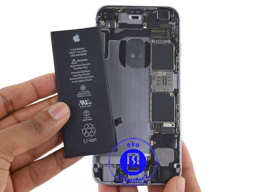 accu vervangen iphone 6s mediamarkt