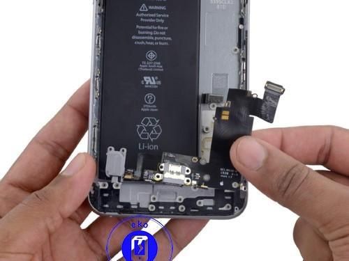 iphone-6s-plus-laadconnector-vervangen