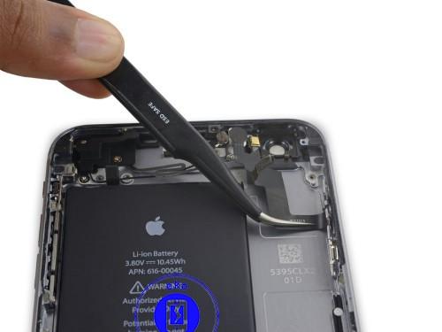 iphone-6s-plus-power-knop-vervangen