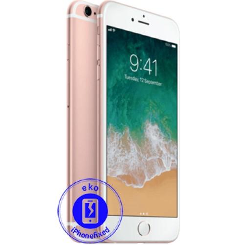 iPhone 6s plus scherm reparatie - scherm glas vervangen