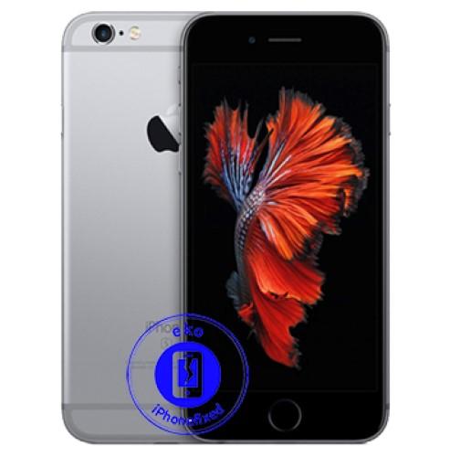 iPhone 6s scherm reparatie - scherm glas vervangen