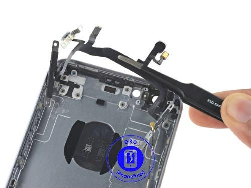 iphone-6s-volume-knop-vervangen