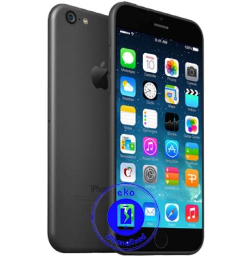 iPhone 7 scherm reparatie - scherm glas vervangen
