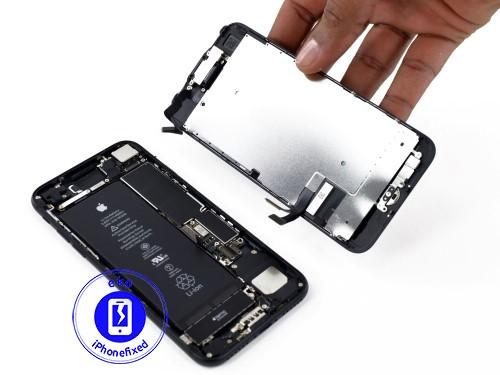 iphone-7-scherm-glas-vervangen