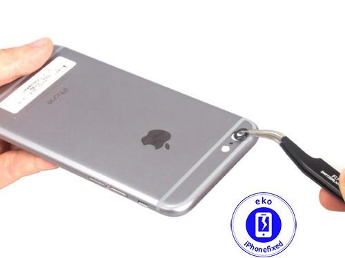 iphone-8-achter-camera-glas-vervangen