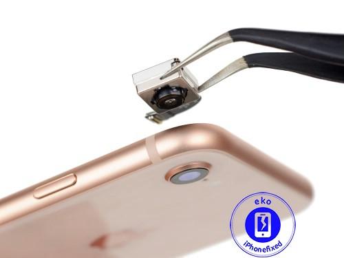 iphone-8-achter-camera-vervangen