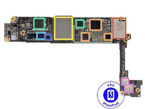 iphone-8-fpc-connector-reparatie-