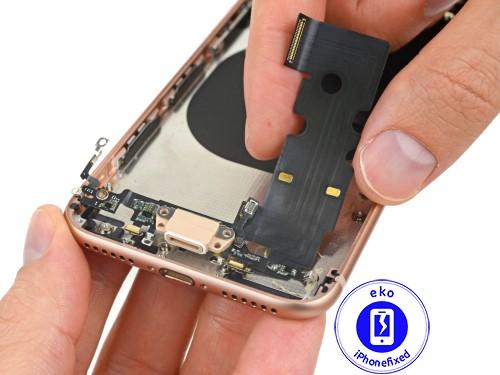 iphone-8-headset-vervangen