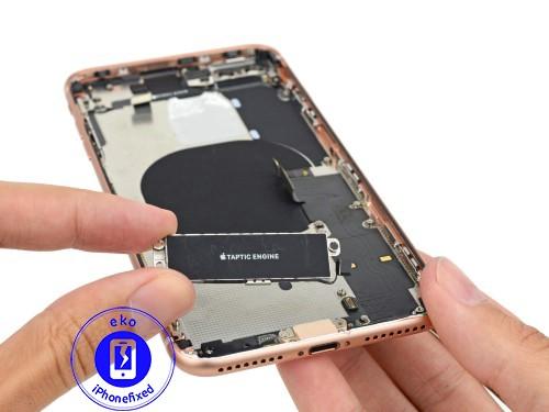 iphone-8-plus-trilknop-vervangen
