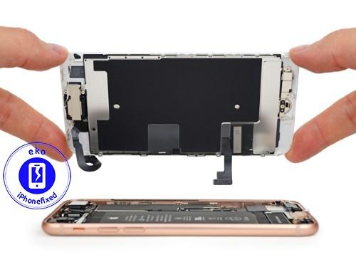 iphone-8-scherm-glas-vervangen