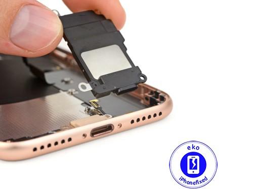 iphone-8-speaker-muziek-vervangen