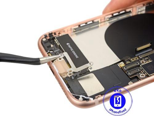 iphone-8-trilknop-vervangen