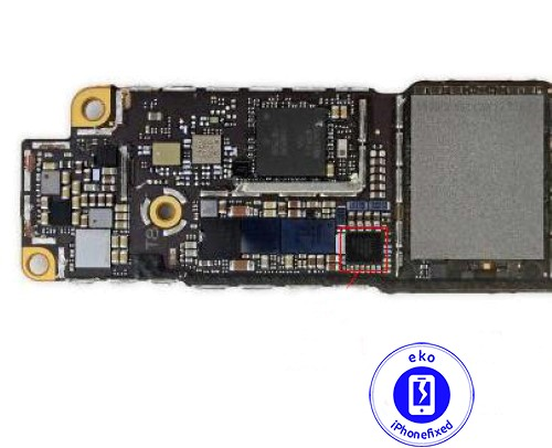 iphone-8-u2-ic-chip-reparatie