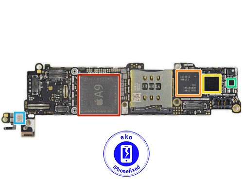iphone-se-u2-ic-chip-reparatie