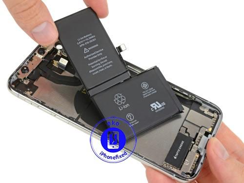 iphone-x-accu-batterij-vervangen