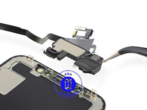 iphone-x-earspeaker-vervangen