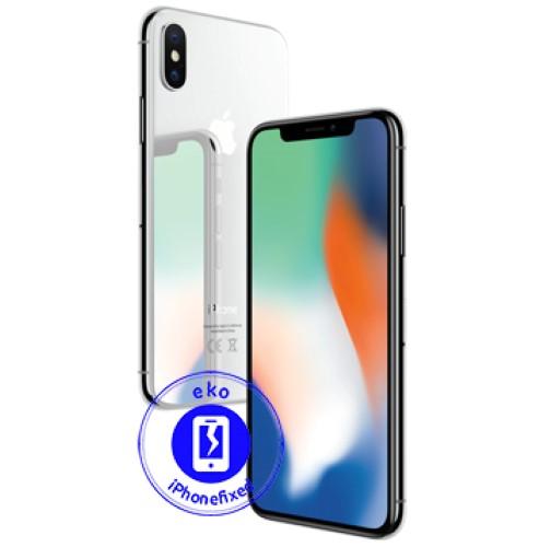 iPhone x scherm reparatie - scherm glas vervangen