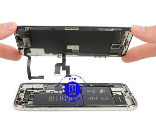 iphone-x-scherm-glas-vervangen