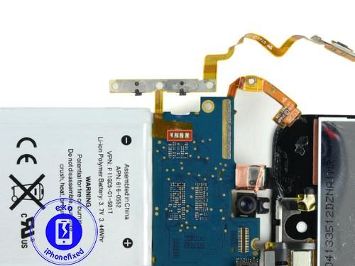 ipod-touch-4-power-knop-vervangen
