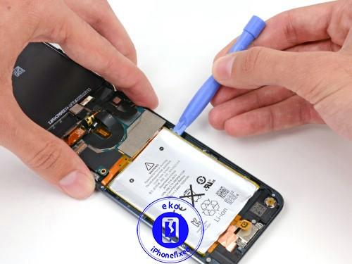 ipod-touch-5-accu-batterij-vervangen