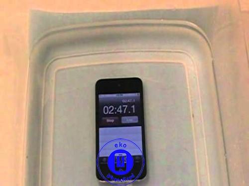 ipod-touch-5-waterschade-behandeling