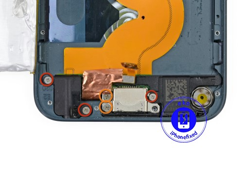 ipod-touch-6-laadconnector-vervangen