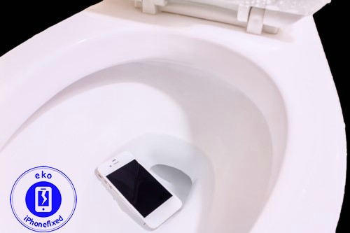 ipod-touch-6-waterschade-behandeling