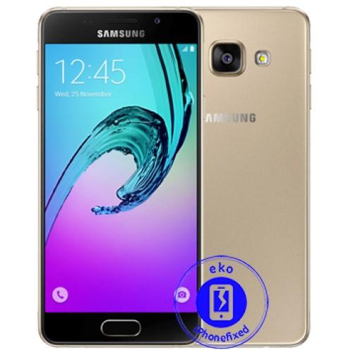 Samsung Galaxy A3 2016 scherm reparatie • Scherm glas vervangen