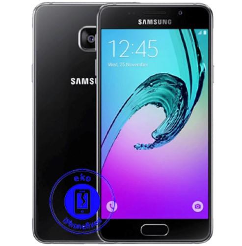 Samsung Galaxy A5 2016 scherm reparatie • Scherm glas vervangen