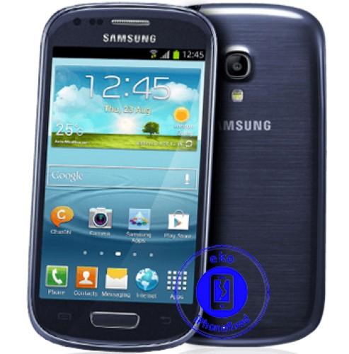 Samsung Galaxy S3 Mini scherm reparatie • Glas scherm vervangen